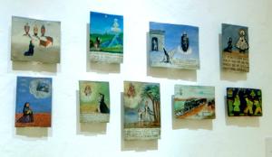 retablos ex voto