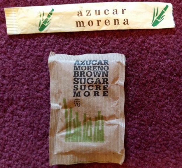 Azúcar: ¿morena o moreno?